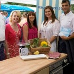 Denise Tollyfield & Amanda Lamb - Street Market Chefs