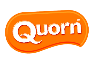 Quorn Logo Denise Tollyfield